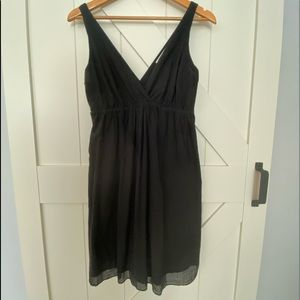Old Navy solid dress cover up